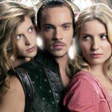 Una delle foto promozionali della terza stagione de I Tudors