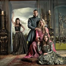 Una delle immagini promozionali della terza stagione de I Tudors