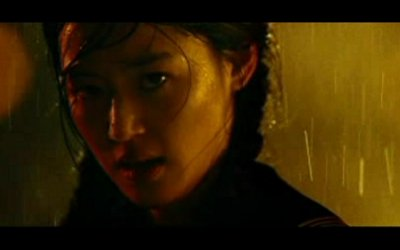 Blood: The Last Vampire - International Trailer