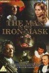 La locandina di L'uomo dalla maschera di ferro