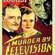 La locandina di Un dramma per televisione