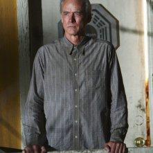John Terry in un momento dell'episodio Namaste di Lost