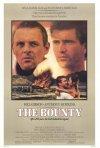 La locandina di Il Bounty