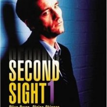 La locandina di Second Sight