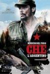 La locandina italiana di Che - L'argentino