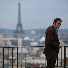 Jean Dujardin in una scena del film Ca$h