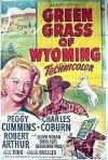 La locandina di I verdi pascoli del Wyoming