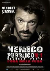 Nemico pubblico n°1 – L'ora della fuga in streaming & download