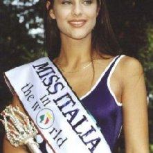 Luana Spagnolo, Miss Italia nel Mondo '96