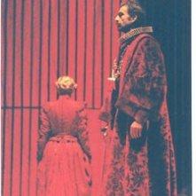Mauro Leuce in scena a teatro