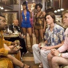 Craig Robinson, Trevor Moore e Zach Cregger in una scena del film Miss March