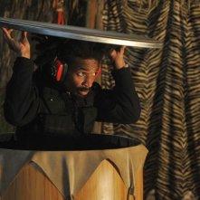 Eddie Steeples in una scena dell'episodio My Name is Alias di My Name is Earl
