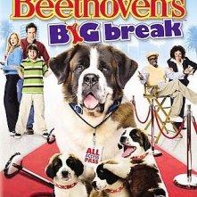 La locandina di Beethoven - A caccia di oss...car!
