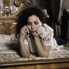 Morena Salvino in una scena del film Principessa
