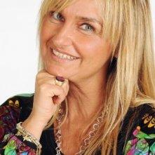 Una foto di Morena Zapparoli, concorrente de La Fattoria 4