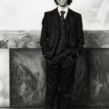 L'attore Giuseppe Butera