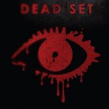 La locandina di Dead Set