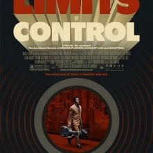 Nuovo poster per il film The Limits of Control