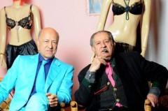 Giuseppe Cirillo e Tinto Brass al cinema sono Impotenti esistenziali