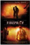 La locandina di Fireproof