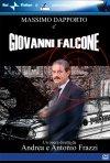 La locandina di Giovanni Falcone