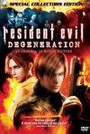 La locandina di Resident Evil: Degeneration