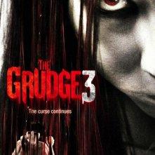 La locandina di The Grudge 3