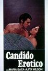 La locandina di Candido erotico