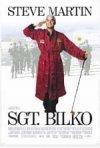 La locandina di Sergente Bilko