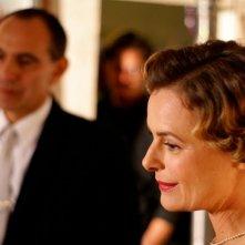 Agnese Nano in un'immagine del film Aria