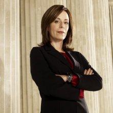 Jane Kaczmarek in immagine promozionale della serie Avvocati a New York