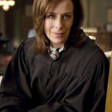 Jane Kaczmarek nella serie Avvocati a New York