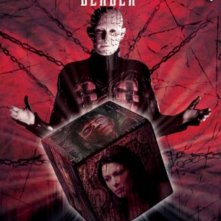 La locandina di Hellraiser: Deader