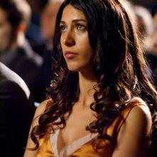 Olivia Magnani in una scena del film Aria