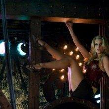 Ashley Roberts in una scena del film Ballare per un sogno