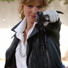 Elisabetta Pellini in una scena di Rex 2
