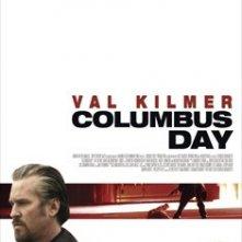 La locandina di Columbus Day
