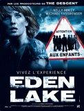 La locandina di Eden Lake
