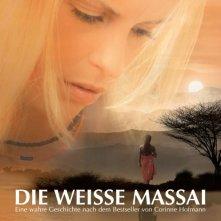 La locandina di La masai bianca