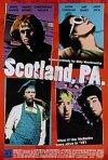 La locandina di Scotland, Pa.