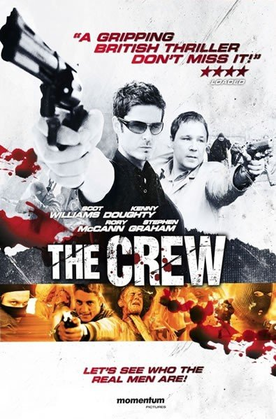 La Locandina Di The Crew 108750