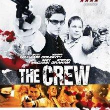 La locandina di The Crew