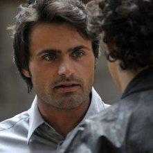 Miroslav Simunek in una scena del film Il caso dell'infedele Klara