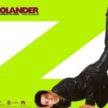 Un wallpaper di Zoolander con Ben Stiller