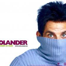 Wallpaper del film Zoolander con Ben Stiller