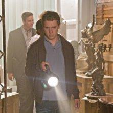 Bret Harrison in una scena dell'episodio The Favorite di Reaper