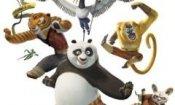 Kung Fu Panda: I segreti dei Cinque Cicloni a Cartoons on the Bay