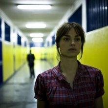 Kasia Smutniak in un'immagine di Tutta colpa di Giuda