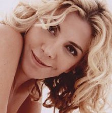 L'attrice Natasha Richardson