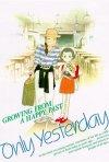 La locandina di Only Yesterday